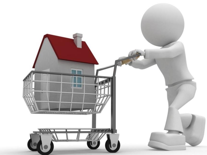 Buy-A-House