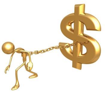 Money Slave