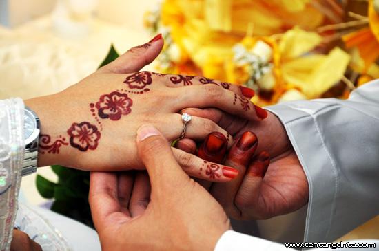 Berapa Nilai Mas Kahwin? Baca ni bagi yang merancang nakberkahwin
